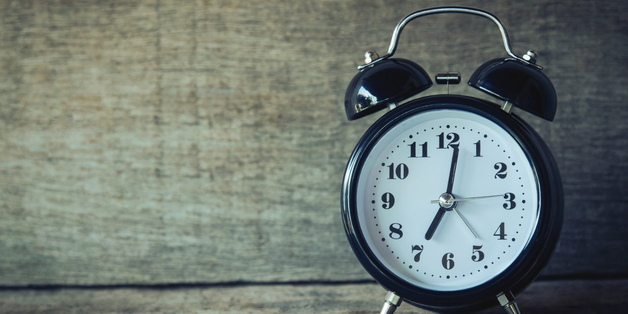 """Set Up Morning Rituals That Will Fuel Your Day: """"Taking Advantage of Your Time, Before You Become Busy"""""""