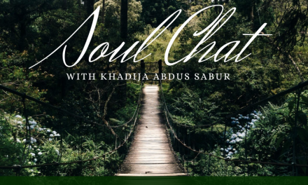 Introducing Soul Chat: I'm Speaking to Your Soul