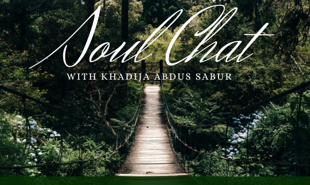 Soul Chat Episode 1: Contemplating 2020 and Beyond – A Call for the Return to the Soul